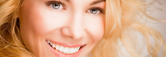 What constitues a beautiful smile
